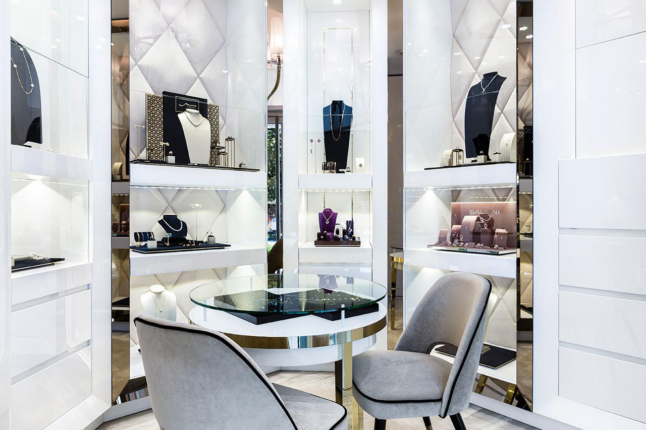diamond store balatonfured