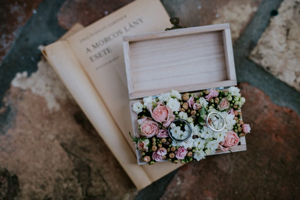 Moni's Moments: Fanni és Tibi esküvő