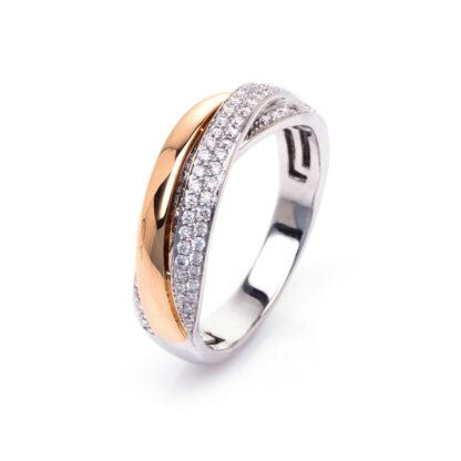 18 kt  pavé 66 gyémánttal 1B996WR854-2