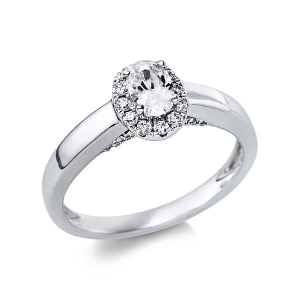 925 kt  szoliter oldalkövekkel 31 gyémánttal 1V782S954-1